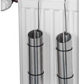 Excellent Houseware Radiator waterverdamper - set van 2 stuks