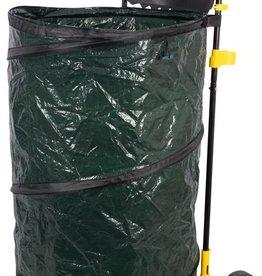 Kinzo Tuinafvaltrolley - 150 liter