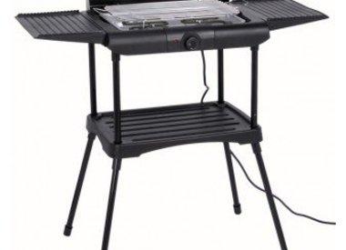 Elektrische barbecues