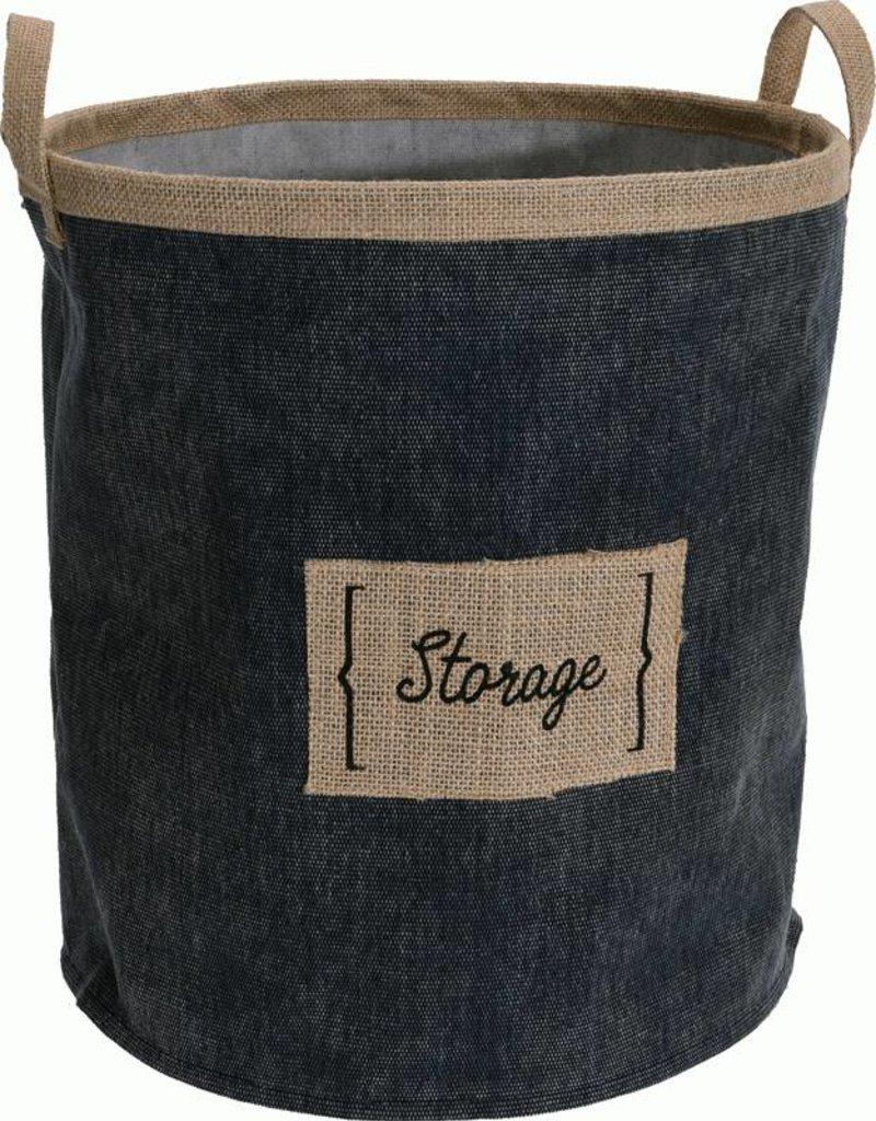 Storage Solutions Waszak opvouwbaar - Ø35x40cm
