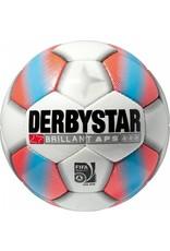 DERBYSTAR Derbystar Brillant APS - weiß orange