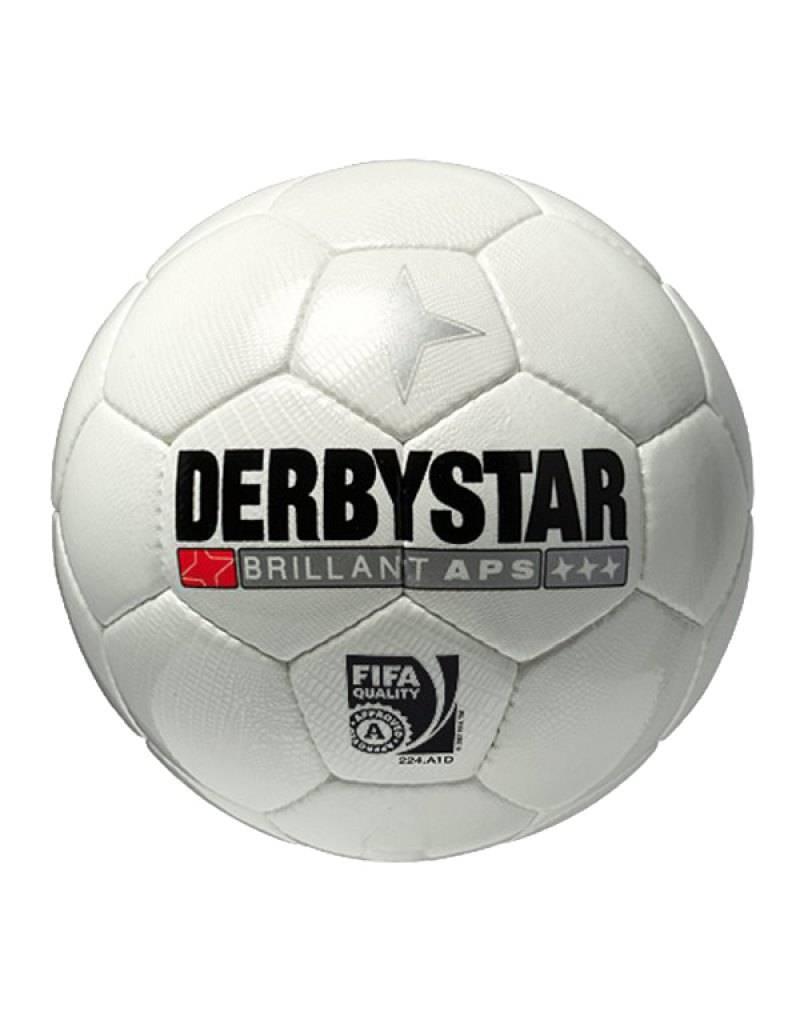 DERBYSTAR Derbystar Brillant APS - WEISS