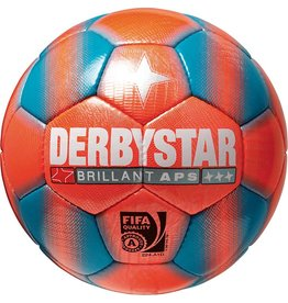DERBYSTAR Derbystar Brillant APS - ROT - (WINTER)