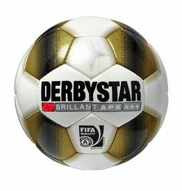 DERBYSTAR Derbystar Brillant APS - weiß gold