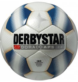 DERBYSTAR Derbystar Unisex Dorado Aps