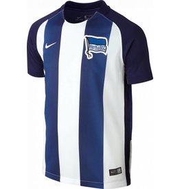 NIKE Nike Hertha BSC Berlin Home Trikot Kinder 2016/2017 blau weiss