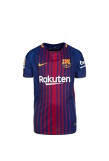 NIKE Nike Performance FC Barcelona Trikot Home 2017/2018