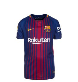 NIKE Nike Performance FC Barcelona Trikot Home 2017/2018
