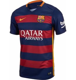 NIKE Nike Barcelona Home Football Top