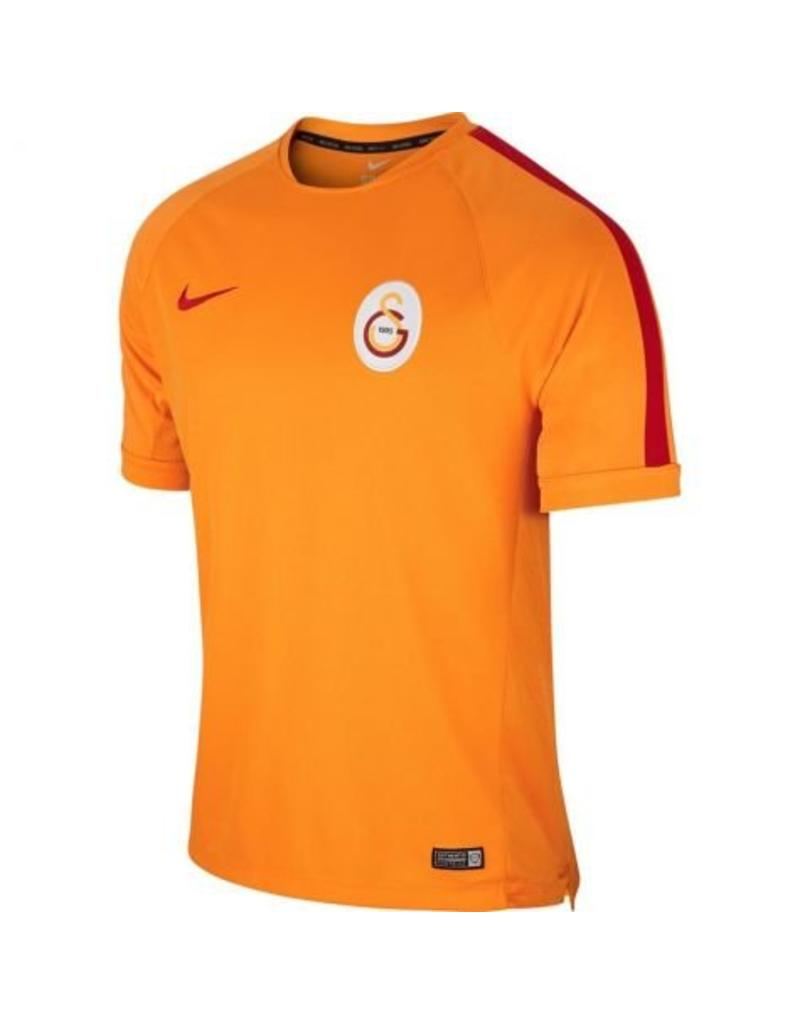 NIKE 2014-2015 Galatasaray Nike Training Shirt (Orange)
