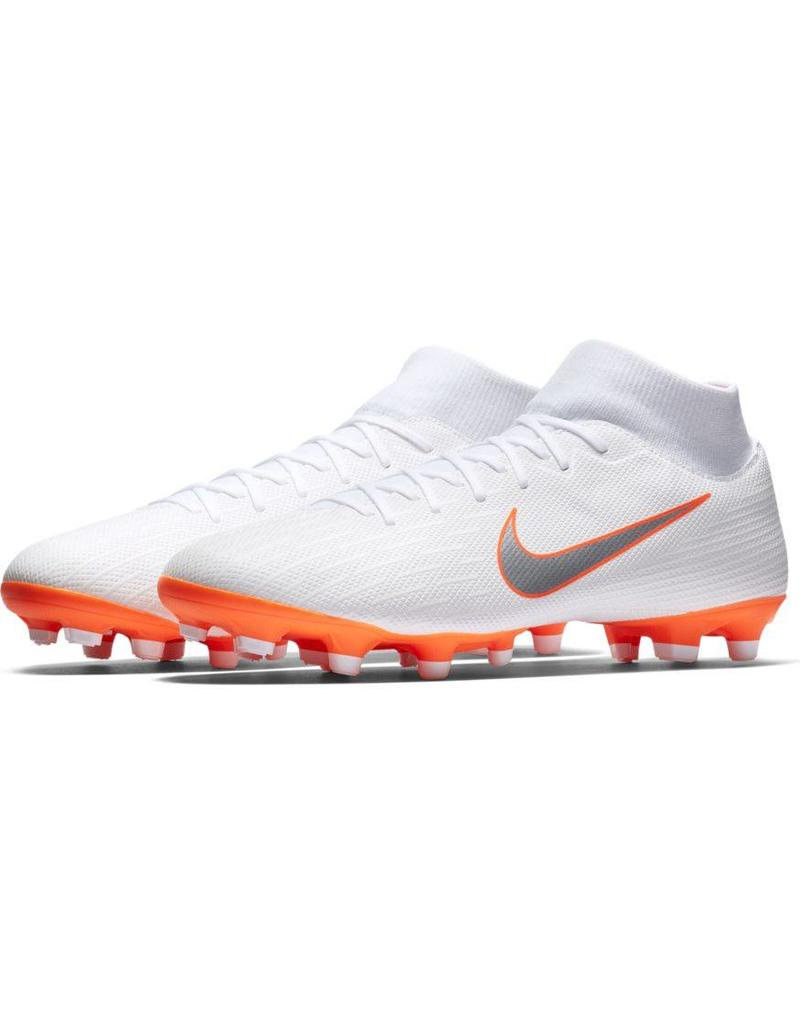 NIKE Men's Nike Superfly 6 Academy MG Multi-Ground Football Boot