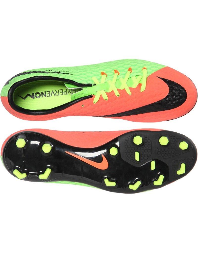 NIKE Nike Hypervenom Phelon III FG