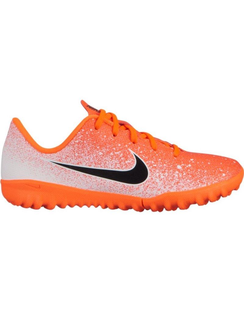 NIKE  Pre-School Kids' Nike Jr. VaporX 12 Academy (TF) Artificial-Turf Football Boot