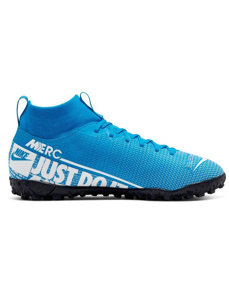 separation shoes 45c6b 9a57e NIKE Nike Jr. Mercurial Superfly 7 Academy TF