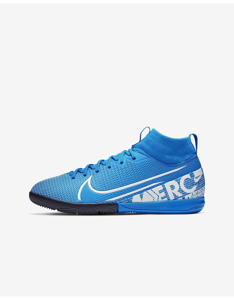 NIKE Nike Jr. Mercurial Superfly 7 Academy IC
