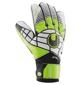 Uhlsport Eliminator Soft Graphit Torwarthandschuhe