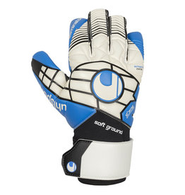 Uhlsport Eliminator Soft HN (Half Negative Cut) Comp