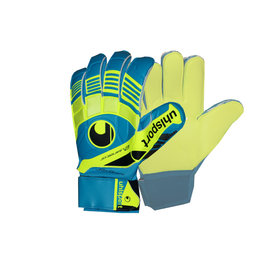 Uhlsport Eliminator Soft cyan/anthracit/fluo yellow