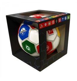 DERBYSTAR Bundesliga Clublogo Pro Special Edition Fussball