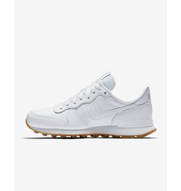 NIKE Nike Internationalist  - Weiss