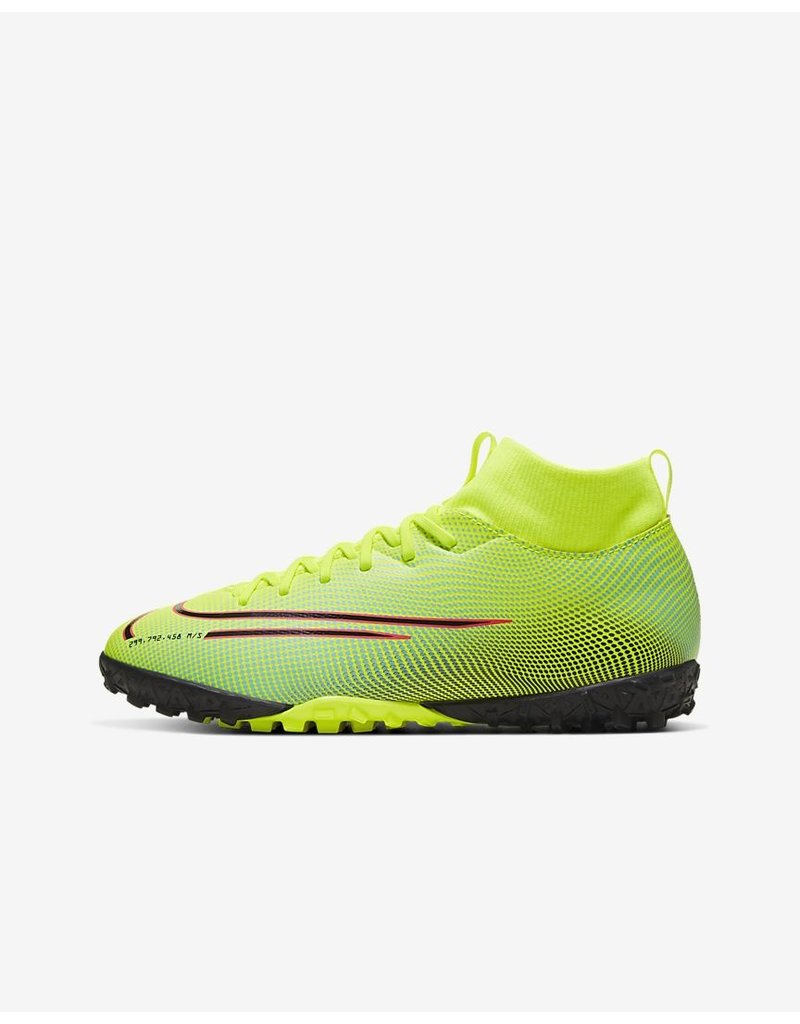 NIKE Jr. Mercurial Superfly 7 Academy MDS TF