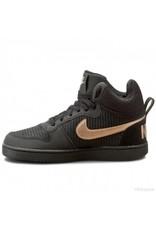 NIKE Court Borough Mid Premium Sneaker