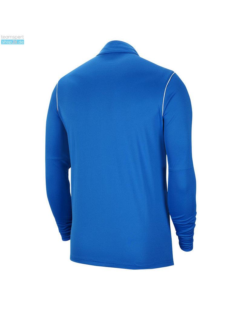 NIKE Kinder-Trainingsjacke PARK 20 royal blue/white