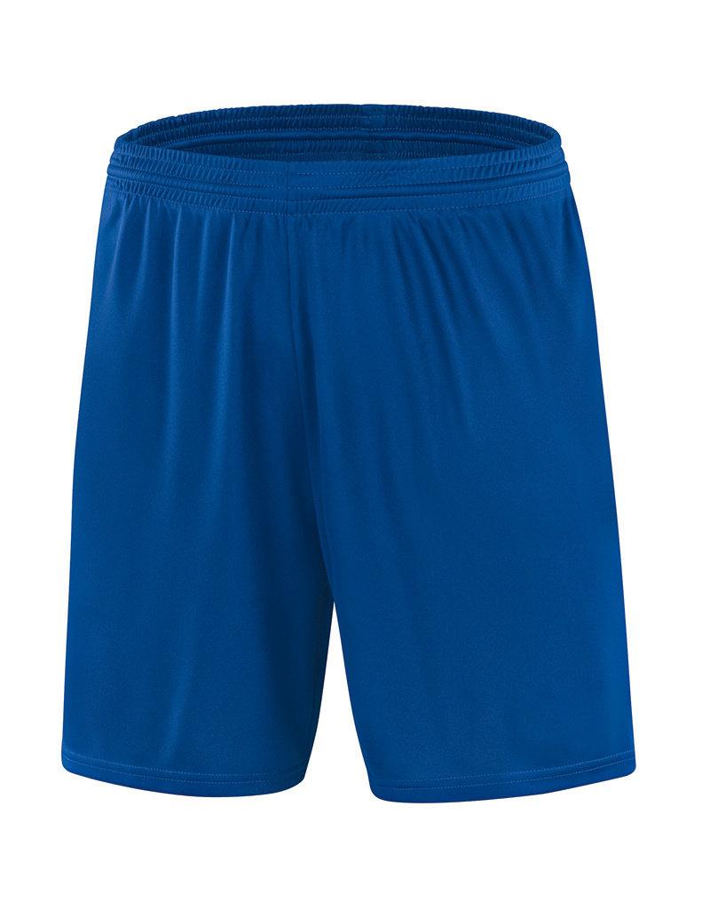 JAKO  JAKO Sporthose Palermo ohne Innenslip  - blau
