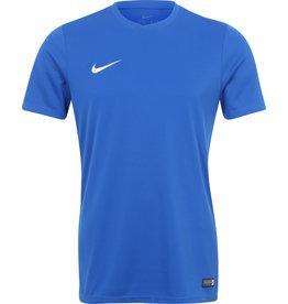 Nike NIKE Trikot PARK VI Kurzarm Blau