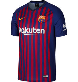 Nike Nike FC Barcelona Breathe Football Top Trikot Home