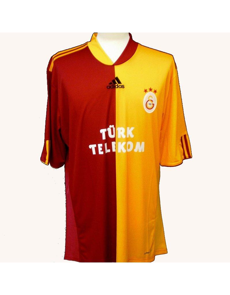 ADIDAS Galatasaray 09 Home Jersey SS