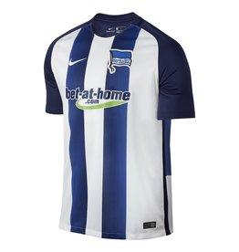 Nike Nike Hertha BSC Berlin Home Heimtrikot 2016/2017 blau/weiß