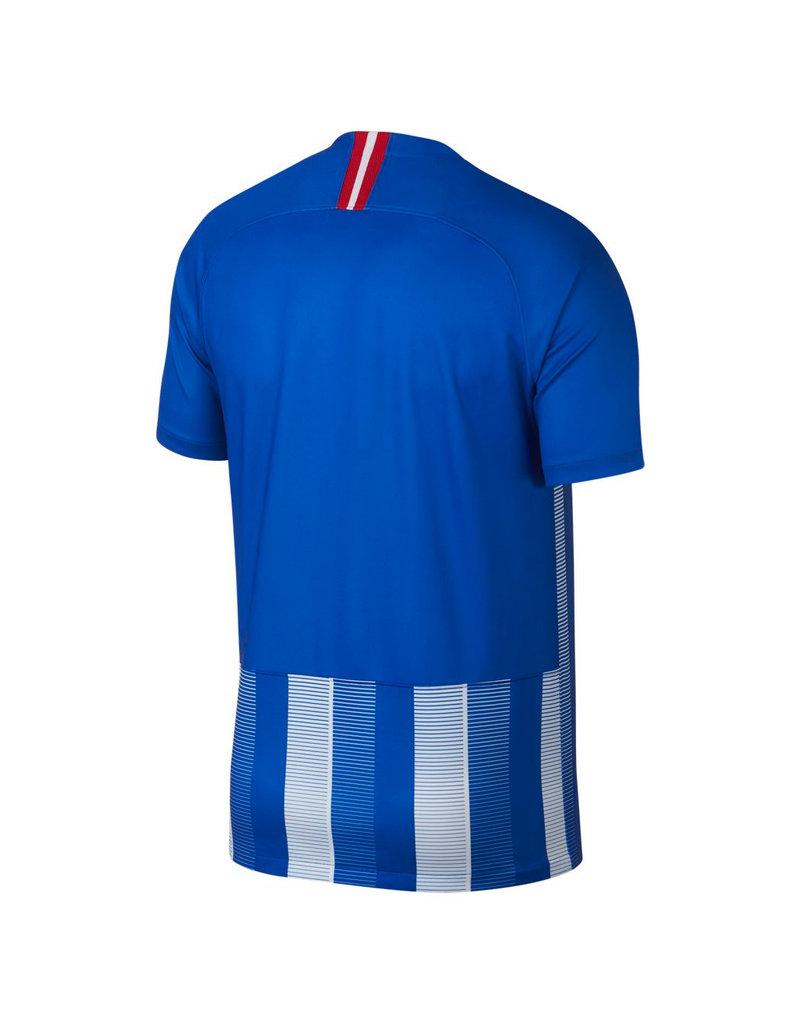 NIKE Nike Hertha BSC Berlin Home Heimtrikot 2018/2019 blau / weiß