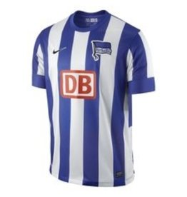 Nike Hertha Berlin Home Shirt 2012/13