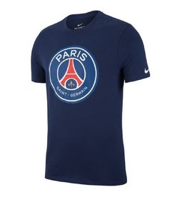 NIKE Nike Paris St. Germain T-Shirt Tee Evergreen