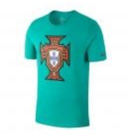 NIKE Portugal T-Shirt WM 2018