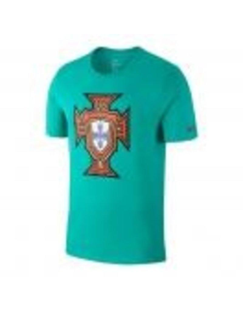 NIKE Portugal T-Shirt WM 2018
