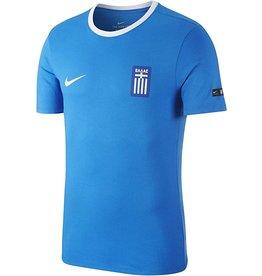 Nike Griechenland Crest - Fanshirt