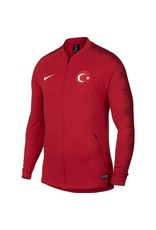 NIKE Men's Football Jacket - TURKEY