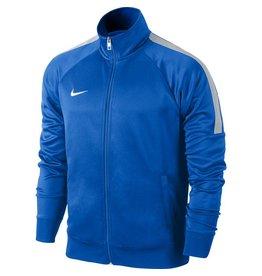 NIKE Nike Team Club Trainer - BLAU