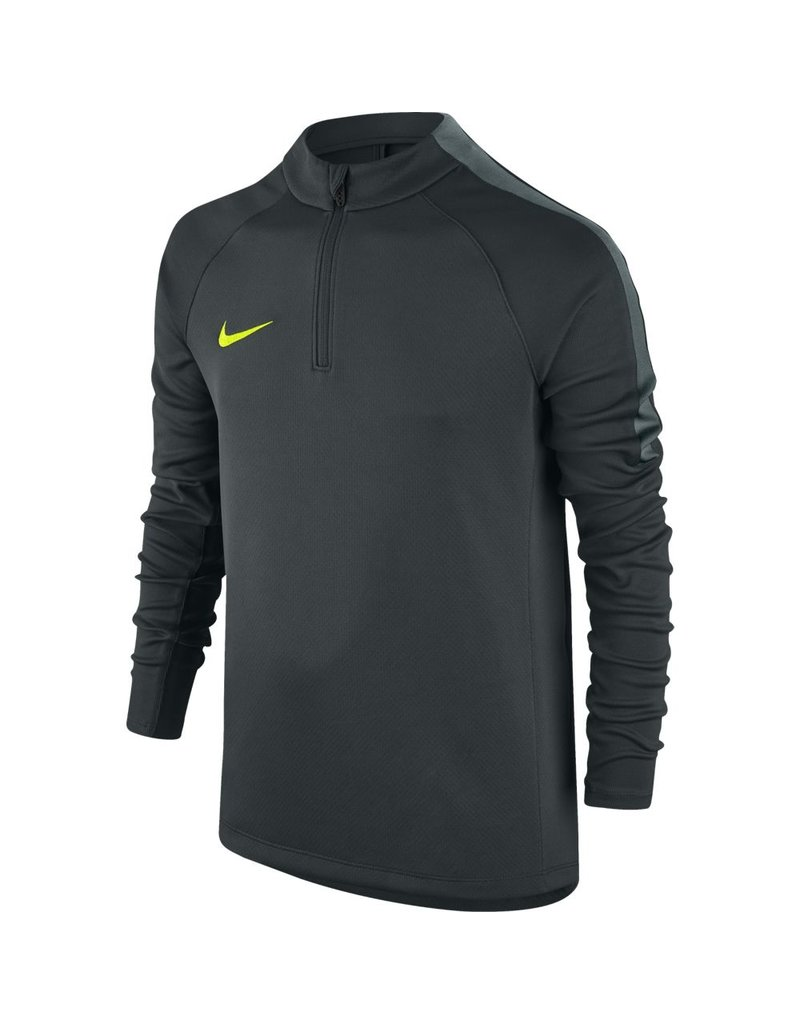 NIKE Nike Squad Football Drill Top Kinder Trainingsshirt anthrazit