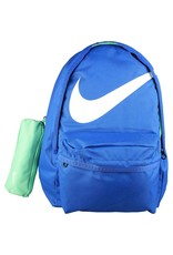 Nike  NIKE RUCKSACK NIKE YOUNG ATHLETES HALFDAY BT  - BLUE