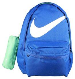 Nike NIKE RUCKSACK NIKE YOUNG ATHLETES HALFDAY BT  - BLUE