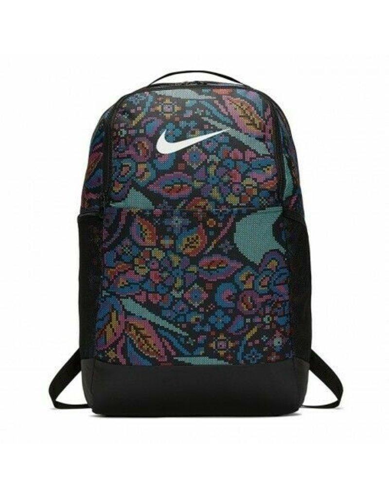 Nike NIKE BRASILIA PRINTED Backpack