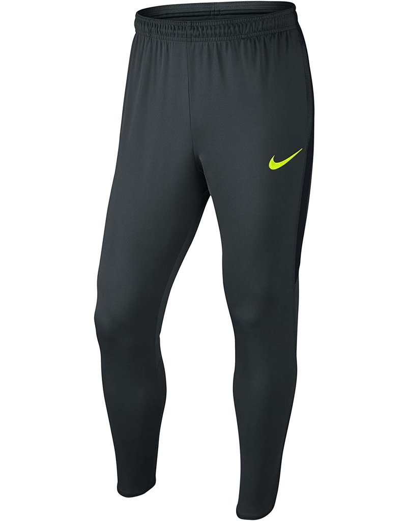 Nike Nike Trainingshose Dry Squad - Grün/Neon Kinder