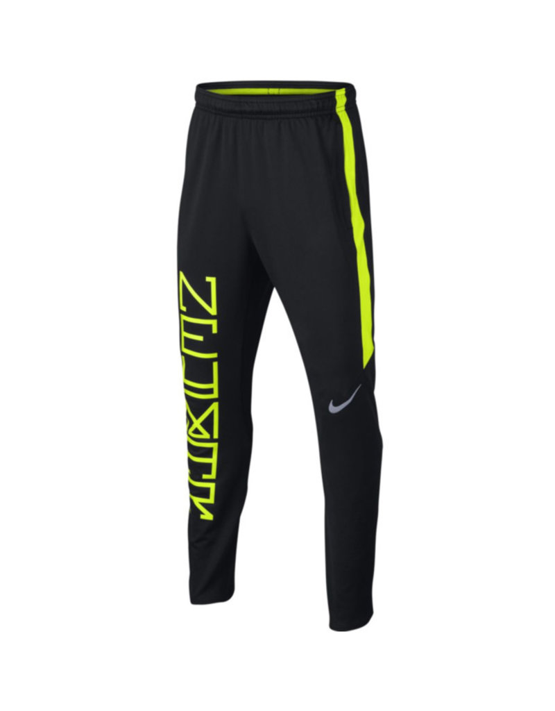 Nike  Nike Pro Trainingsshirt kurzarm Schwarz