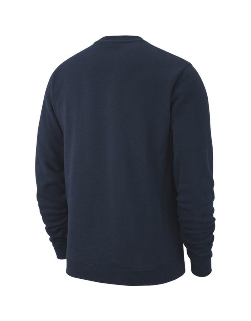 NIKE Team Club 19 Crew Sweatshirt