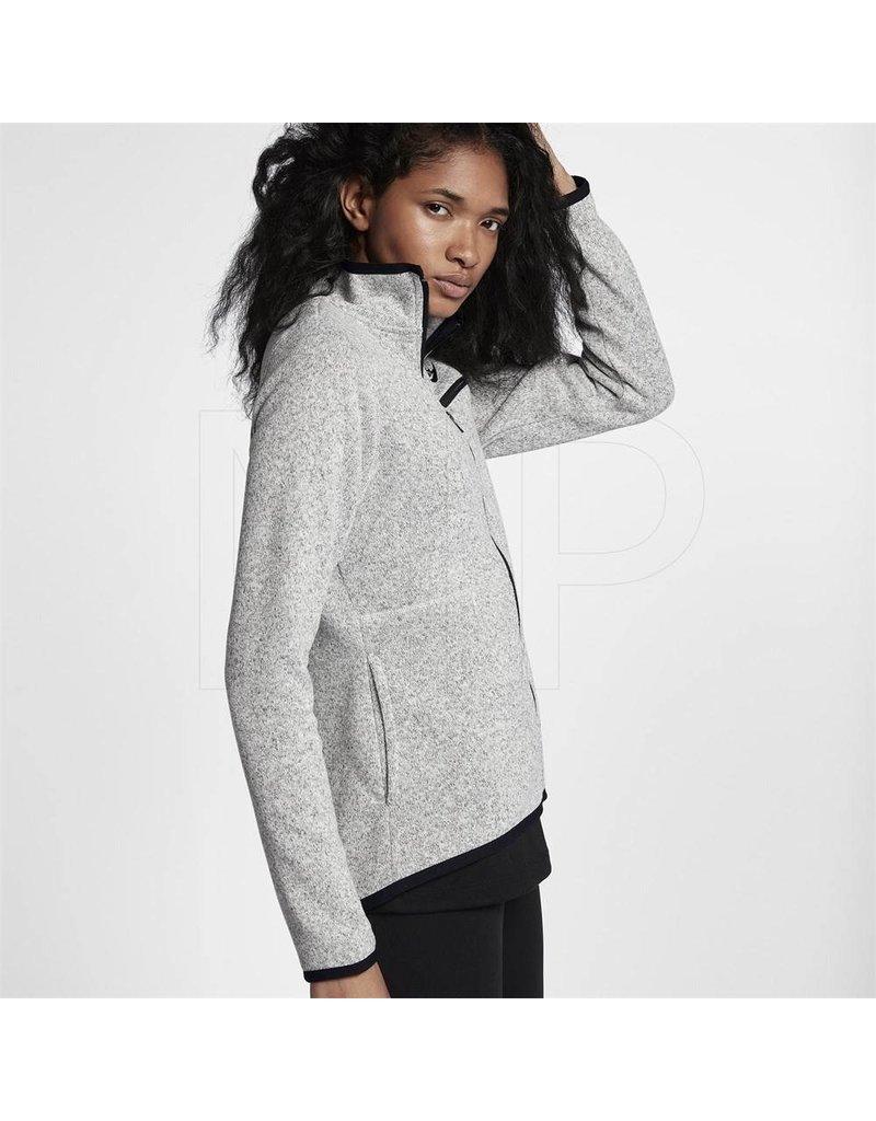 Nike Damen Fleecejacke Sportswear