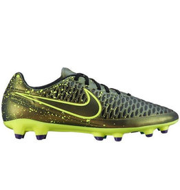 Nike Magista Orden FG dark citrus/black