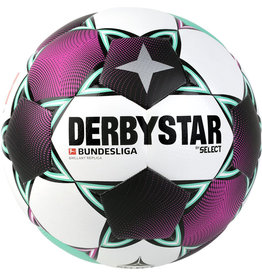 DERBYSTAR Bundesliga Brillant Replica 5
